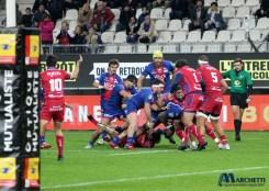 FC Grenoble - Béziers ProD2 (7)