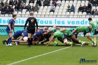 Pro D2 FC Grenoble - Montauban (11)