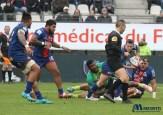 Pro D2 FC Grenoble - Montauban (20)