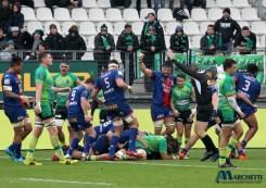 Pro D2 FC Grenoble - Montauban (28)