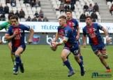 Pro D2 FC Grenoble - Montauban (44)