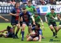 Pro D2 FC Grenoble - Montauban (49)