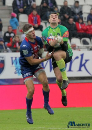 Pro D2 FC Grenoble - Montauban (50)