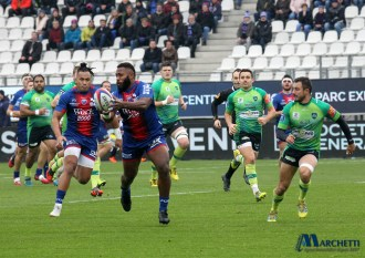 Pro D2 FC Grenoble - Montauban (6)