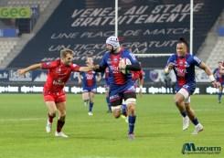 FC Grenoble - Rouen Pro D2 (19)