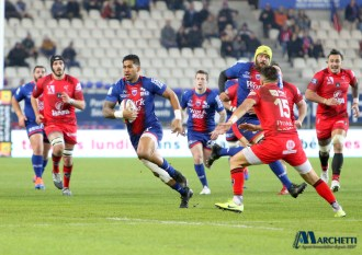 FC Grenoble - Rouen Pro D2 (6)