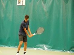 Gabriel Debru et Sagar Mittal Grenoble Tennis (10)