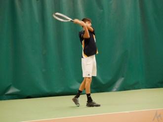 Gabriel Debru et Sagar Mittal Grenoble Tennis (9)