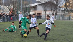 AC Seyssinet - Aubenas Sud Ardèche (36)