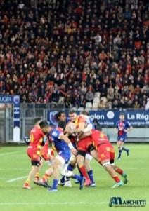 FC Grenoble - USAP Perpignan (10)