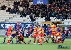 FC Grenoble - USAP Perpignan (22)