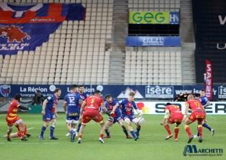 FC Grenoble - USAP Perpignan (37)