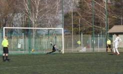 Seyssinet - Aubenas coupe de France (84)