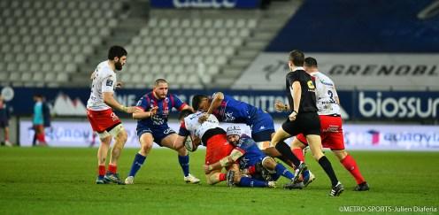 FC Grenoble - Stade Aurillacois 19 février 2020 (12)