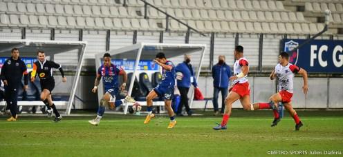 FC Grenoble - Stade Aurillacois 19 février 2020 (63)