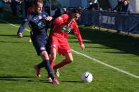 GFA74 Rumilly Vallières - Le Puy Foot 43 (1)
