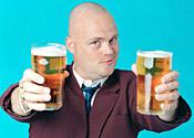 al murray pub landlord