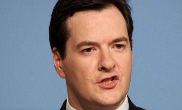 George Osborne 'autism' outrage after Gordon Brown remark