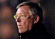 Fergie's Reds to fire on Sunday