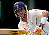 England find form at last