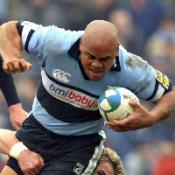 Lomu won't rule out Welsh rugby return