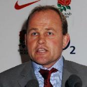 Robinson hopes Johnston can shine