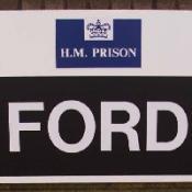 Ford Open Prison