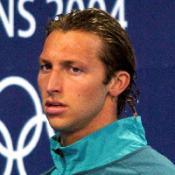 Thorpe calls time on swimming career