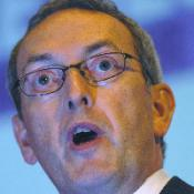 Hutton to defend pensions reform
