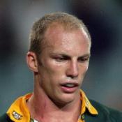 Lockyer hails Tri-Nations triumph