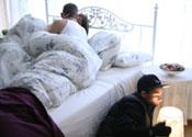 Eric Prydz music video