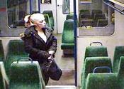 Anneli Alderton CCTV