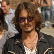 New film role sends Johnny razor mad