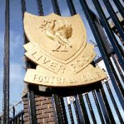 Liverpool in takeover talks