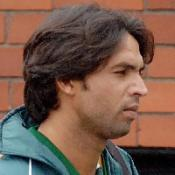 Asif relieved after being cleared