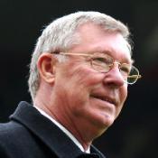 Ferguson backs Ronaldo over allegations