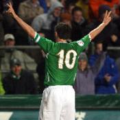 Keane earns his Spurs