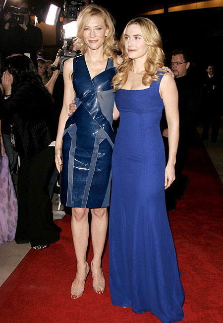 Kate and Cate