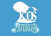 k-os: Atlantis – Hymns For Disco