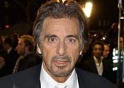 Dr Niro and Pacino reunite for film