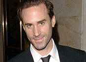 60 SECONDS: Joseph Fiennes