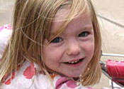 'Cracker' experts search for Maddie