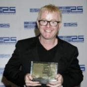 Awards double whammy for DJ Chris