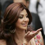 Shilpa to launch perfume