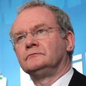 McGuinness' missing victims vow