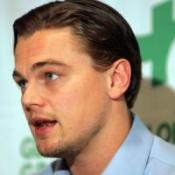 DiCaprio 'damaged our property'