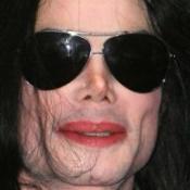 Jackson drops bid to block auction
