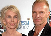 Sting and wife lose sex discrimination case