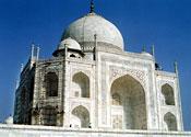Taj Mahal to get 'mud pack' treatment