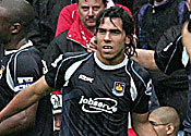 Tevez saves West Ham – for now